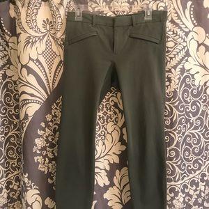 Gap Bistretch Skinny Ankle Pants 4R